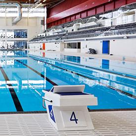 Venue Information Markham Pan Am Centre
